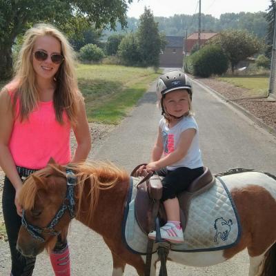 Balade a poney 1